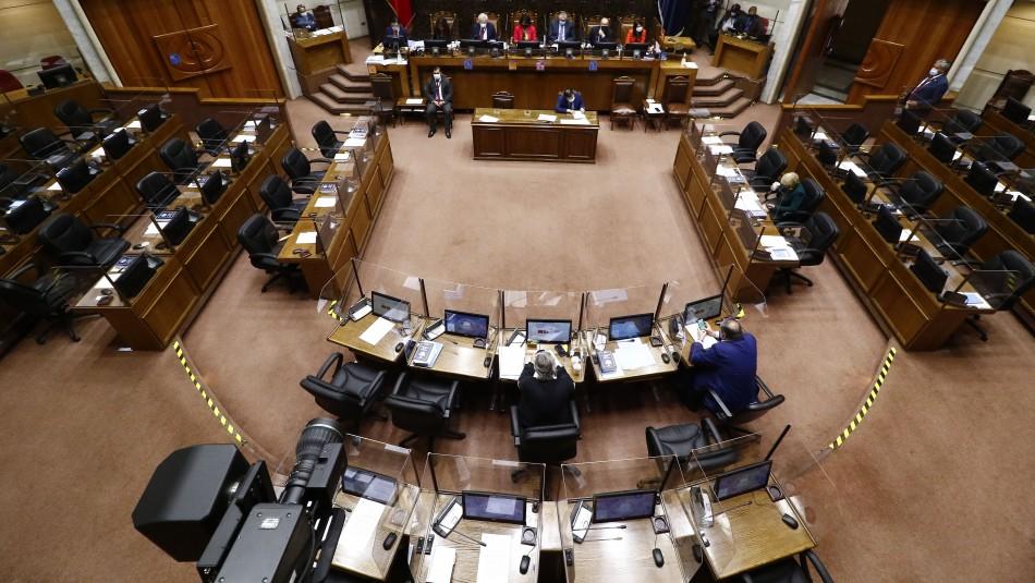 Tercer retiro del 10%: proyecto llegará sin cobro de impuesto a la Sala del Senado