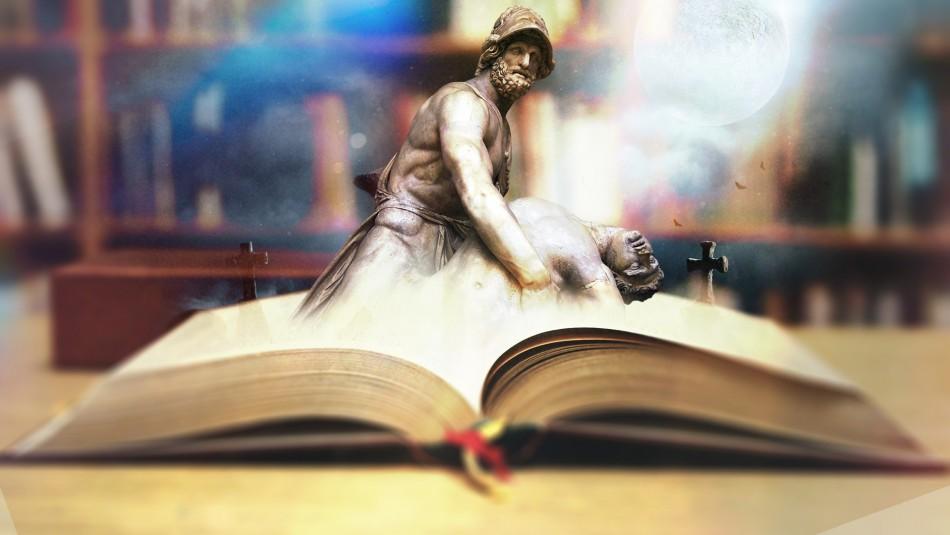 La trágica coincidencia por la que se conmemora el Día del Libro el 23 de abril