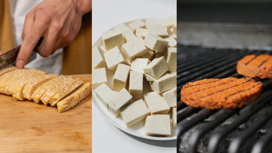 La batalla de las proteínas vegetales: ¿Cuál es la mejor preparación?