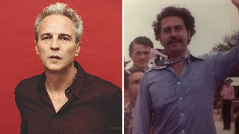 Vocalista de Hombres G admite que Pablo Escobar fue promotor de la banda: