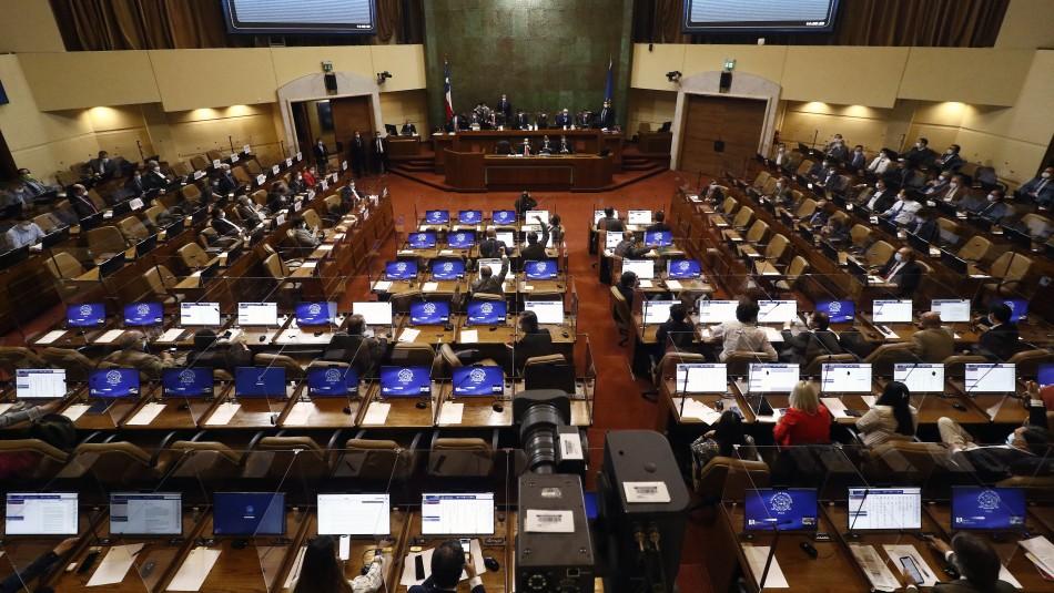 Tercer retiro de AFP: Cámara de Diputados votará el proyecto y podría despacharlo a ley