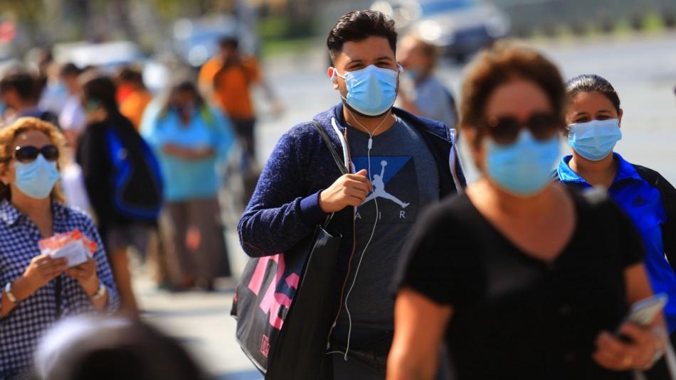 Cuarentenas: 15 comunas cambian de Fase según el plan Paso a Paso