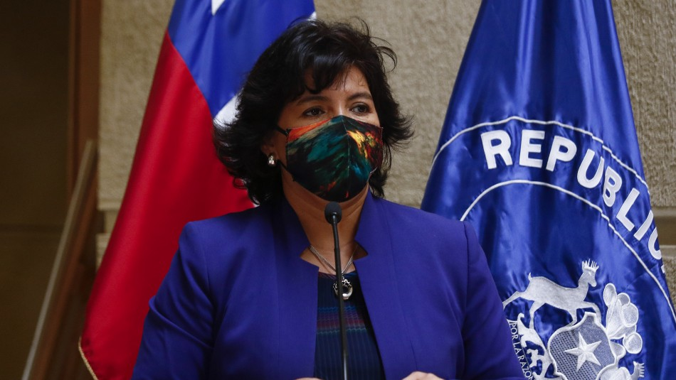 Tercer retiro del 10%: Presidenta del Senado pide a Piñera que se