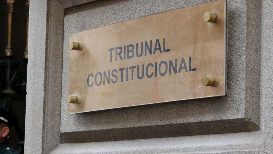 Tercer 10%: resolución del TC se espera para antes de las elecciones de mayo