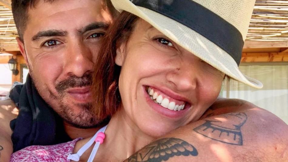 A solo meses de iniciar su relación: Yamila Reyna anuncia su matrimonio y luce su anillo
