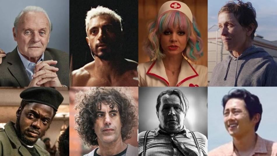 Premios Oscar 2021: Conoce dónde puedes ver las ocho cintas nominadas a Mejor Película