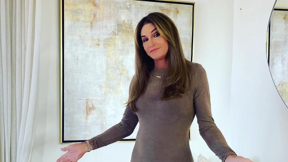 Caitlyn Jenner, ícono transgénero, anuncia que se postulará a gobernadora de California