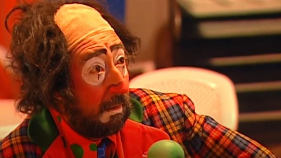 Recuerdas al payaso Lindorfo de El circo de las Montini: Así luce actualmente el actor José Soza