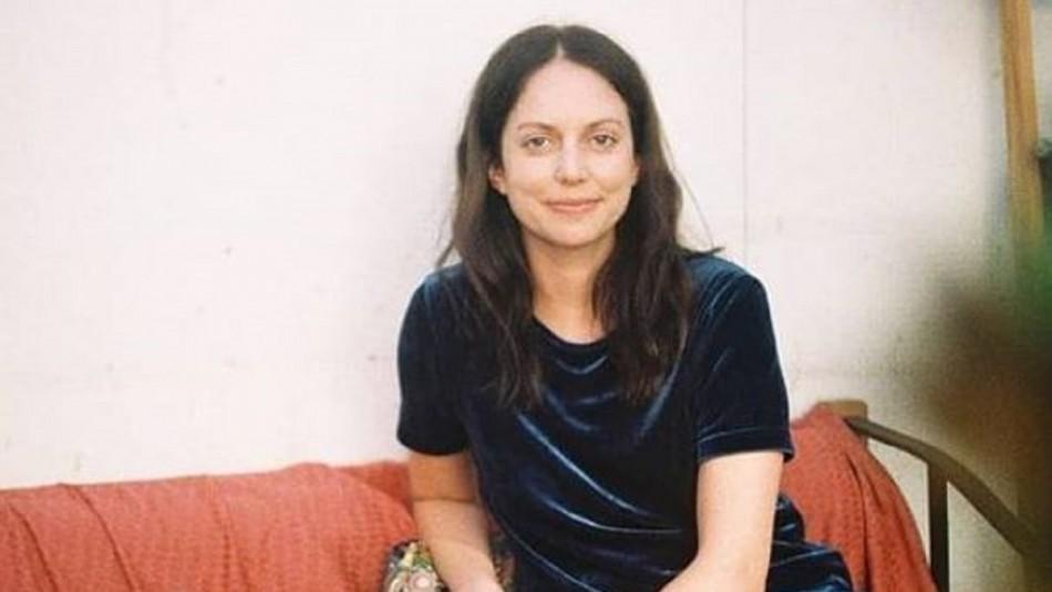 Paulina Moreno y su actuación en novela Demente: