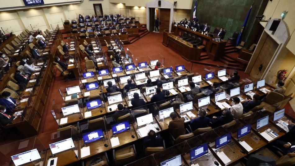 A la espera del TC: Congreso aprueba y despacha a ley el tercer retiro del 10%