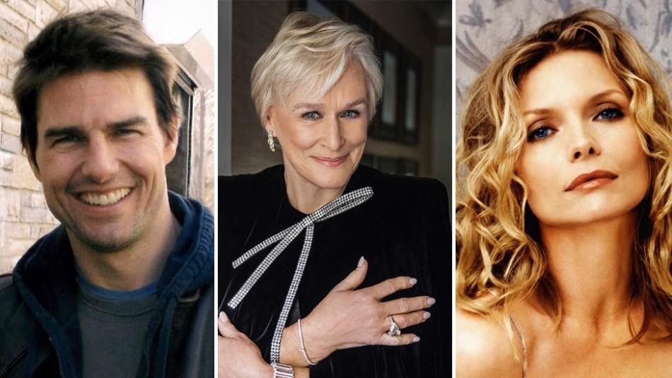 Estos cinco actores súper famosos nunca se llevaron el premio Oscar