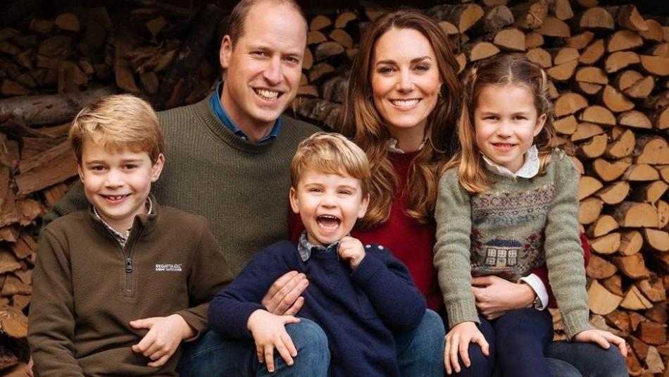 Kate Middleton sale de compras con sus hijos George y Charlotte y sorprende por este detalle