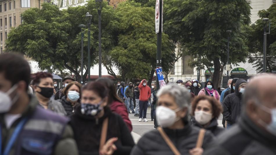 Las 20 comunas con más casos activos de coronavirus: Puente Alto lidera con más de 2 mil