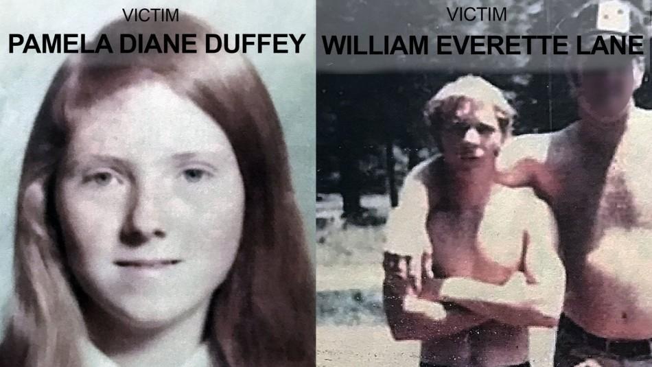 Buscaba a su madre biológica y descubrió que fue asesinada en el año 1980