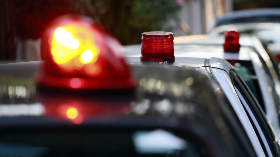 Detienen a un total de 27 personas en fiestas clandestinas en Puente Alto y Lo Barnechea