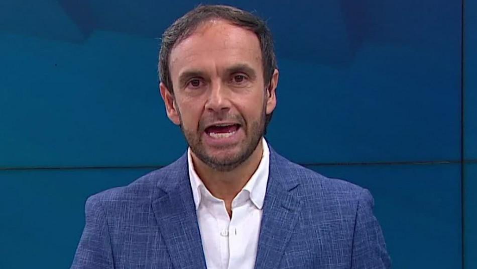 Rodrigo Sepúlveda pide al Presidente Piñera no ir TC: