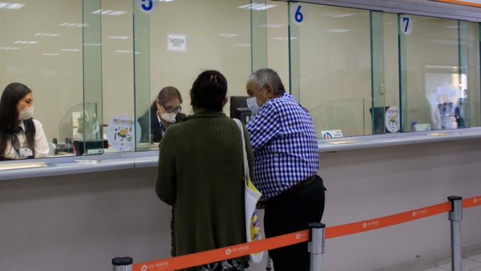 Proyecto del gobierno propone adelanto de fondos para rentas vitalicias, pero con reintegro