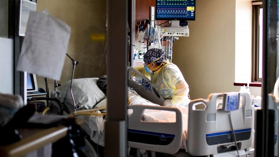 Balance por coronavirus: Chile registra 6.638 contagios y 114 decesos en las últimas 24 horas