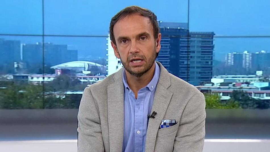 Rodrigo Sepúlveda:
