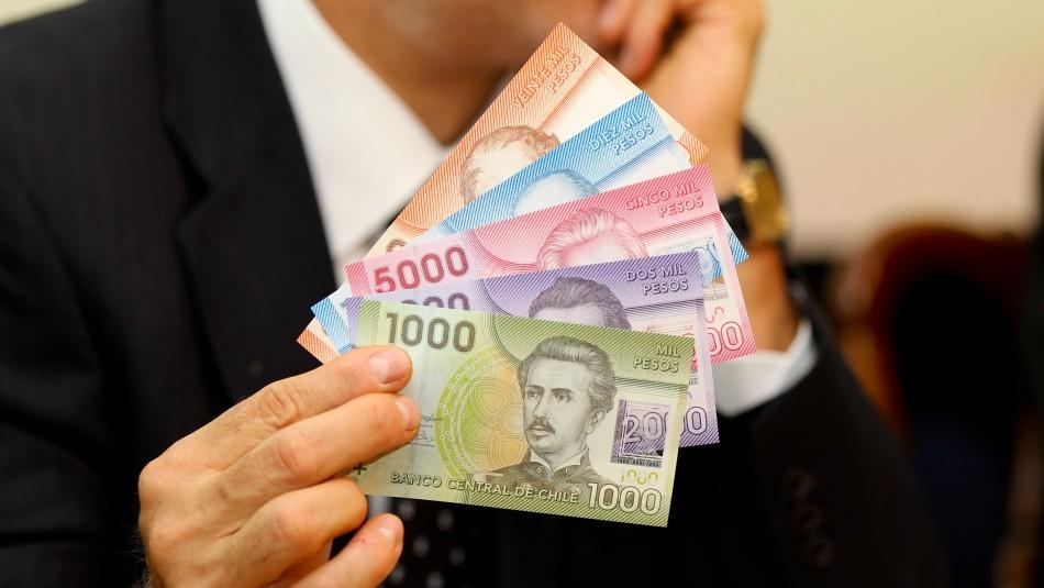 Proyecto de tercer retiro del Gobierno: Quiénes podrían recibir el bono de $200.000