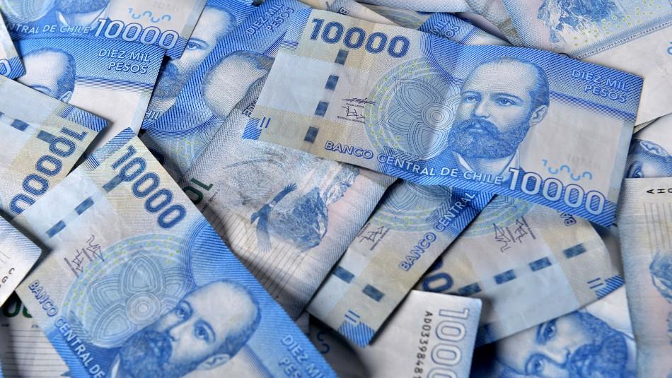 Bono de 200 mil pesos en tercer retiro AFP.