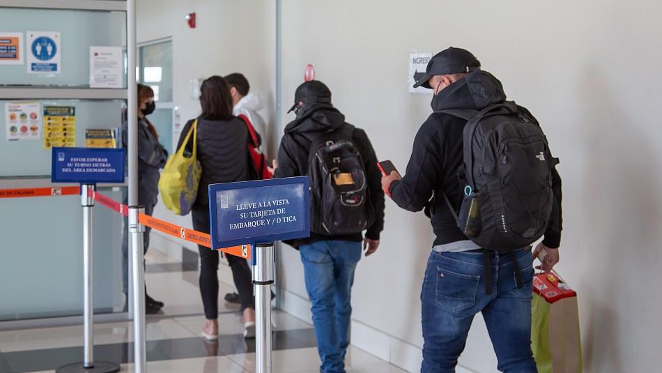 Cierre de fronteras en Chile será renovado por otros 30 días