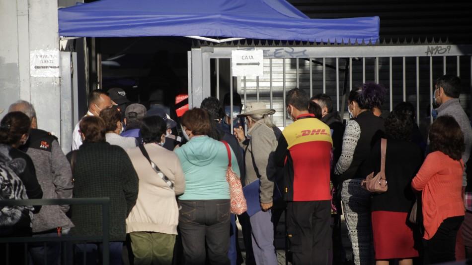 Cuarentena total en RM: Puente Alto aumenta contagios y sector oriente baja casos activos