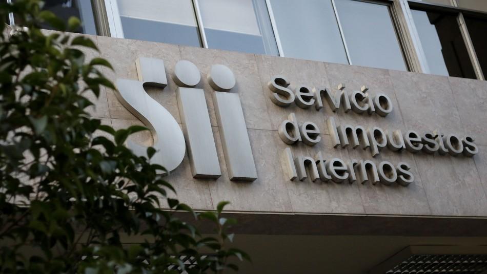 Postergación del pago de contribuciones: SII busca beneficiar a afectados por la pandemia