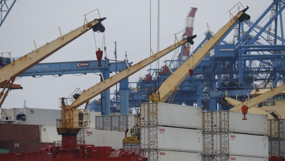 Unión Portuaria mantiene llamado a paro: