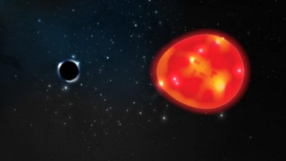Científicos descubren el agujero negro más cercano a la Tierra: Por qué lo llaman el