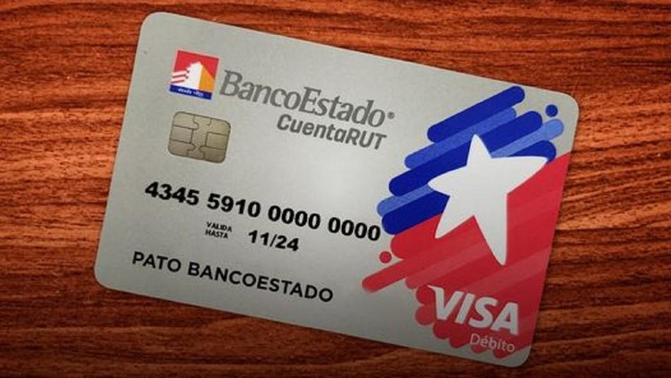 Cuenta RUT: Cuántos años debo tener para solicitar la tarjeta