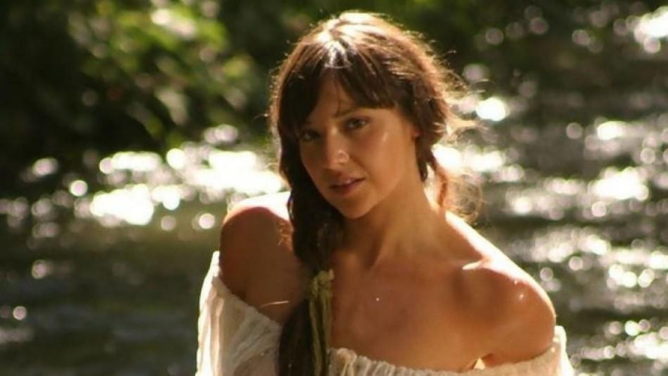 Así luce en la actualidad Adela Secall, la reconocida actriz chilena