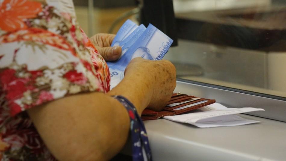Bono Clase Media: Quiénes deben cobrar los $500.000 en cajas del BancoEstado