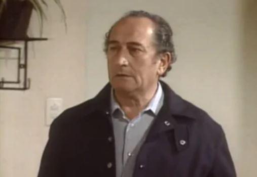 Luis Alarcón en