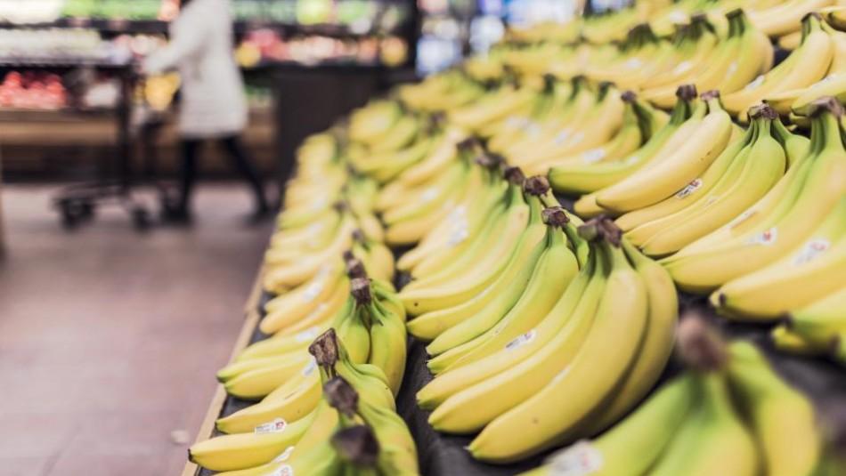 Plátano: 5 beneficios para tu salud que no conocías