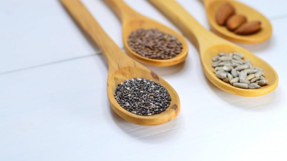 No te engañes: Si no consumes estas semillas no llevas una dieta saludable