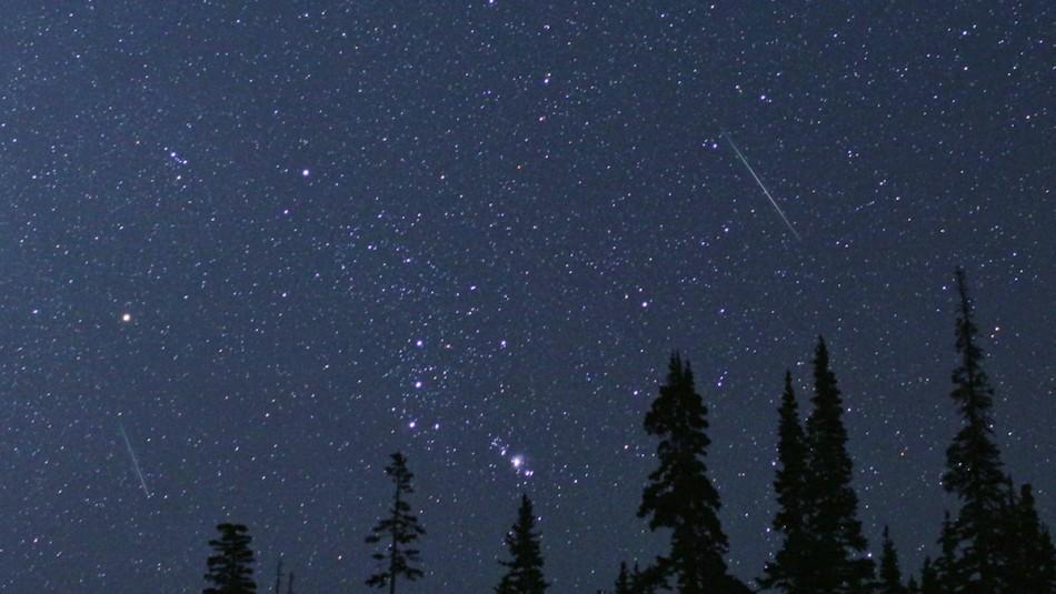 Lluvia de estrellas Acuáridas: Conoce cuándo y dónde podrás verla