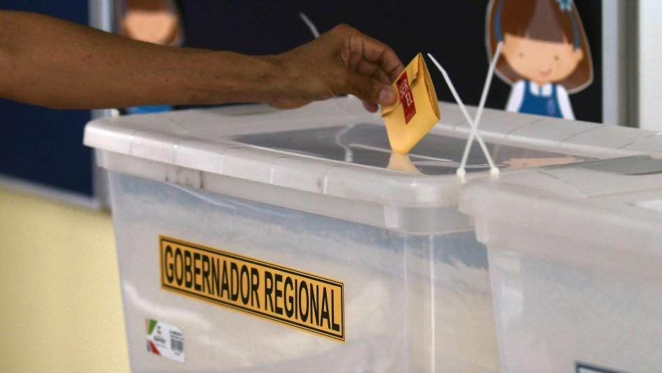 Feriado irrenunciable en días de elecciones: Senado aprueba y despacha el proyecto a la Cámara