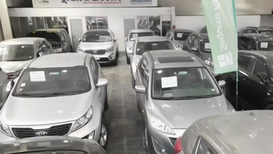 Presentan denuncias a automotoras por irregularidades en la venta de vehículos