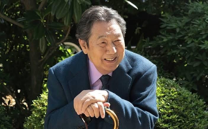 Shunsuke Kikuchi