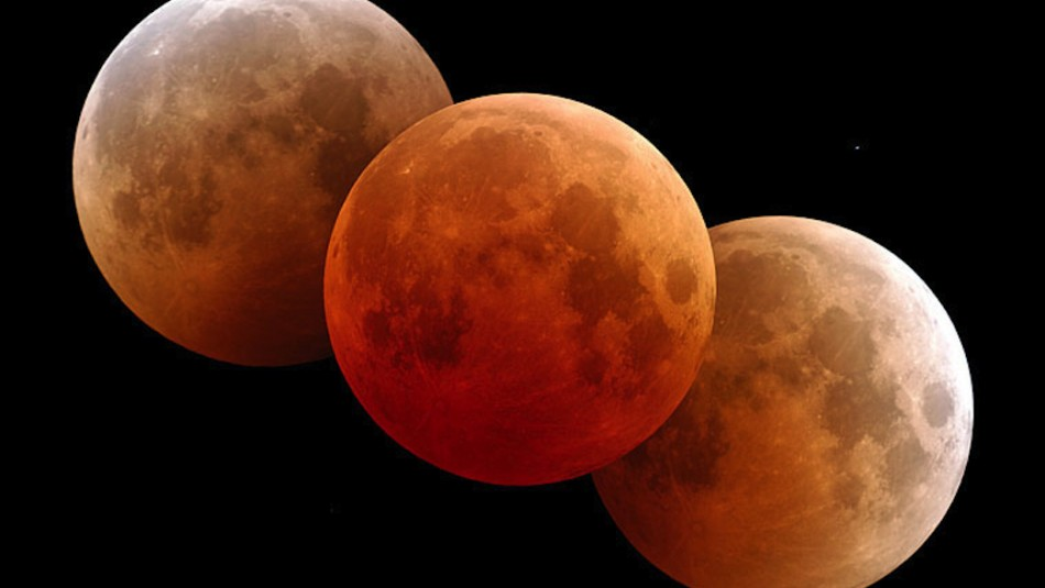 Eclipse con Superluna de Sangre: Revisa cuándo ocurrirá el evento astronómico