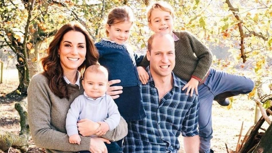 Kate Middleton cautiva en video con sus 3 hijos: Un día en familia con los duques de Cambridge