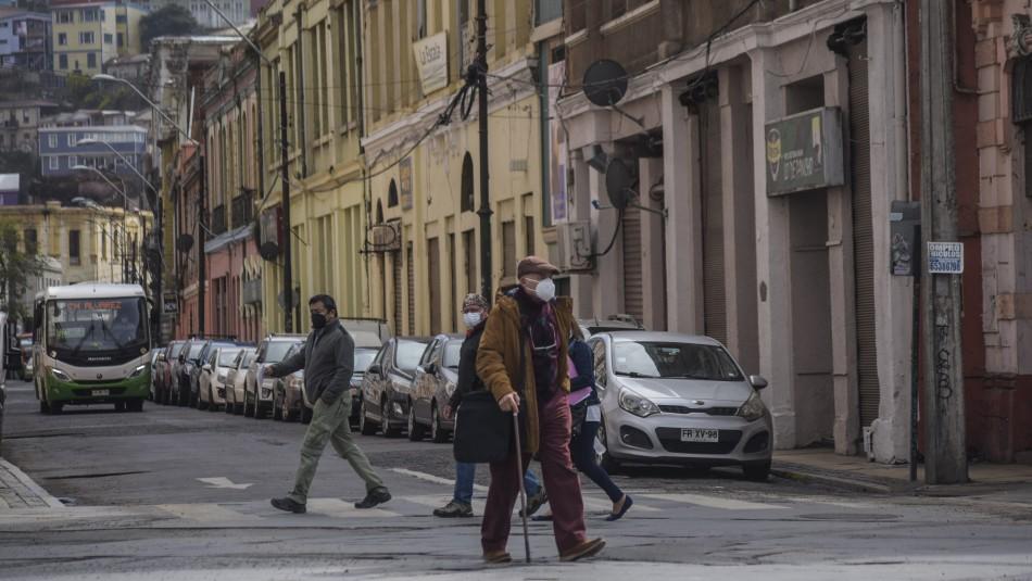 Cuarentenas: Conoce todas las comunas que permanecen en confinamiento total en Chile