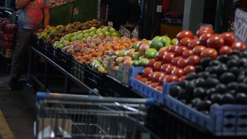 Proponen bajar impuestos a productos esenciales durante dos años