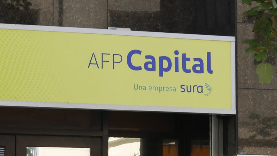 AFP Capital: Conoce el sitio oficial para solicitar el tercer retiro del 10%