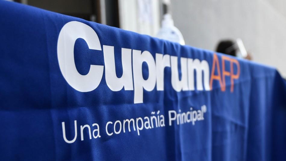 AFP Cuprum: Revisa el sitio oficial para solicitar el tercer retiro del 10%