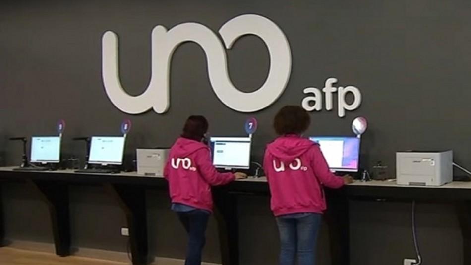 AFP UNO: Este es el sitio oficial para solicitar tu tercer retiro del 10%
