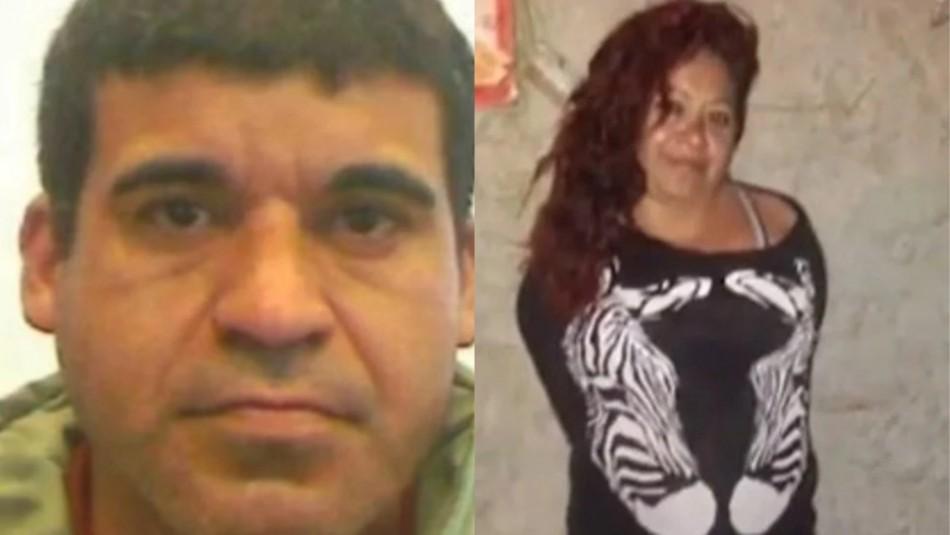 Hombre roció con bencina a su mujer y la quemó.