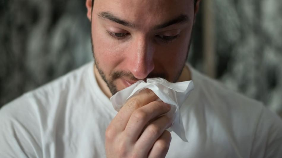 Cáncer de Pulmón: Estos son los síntomas de esta peligrosa enfermedad