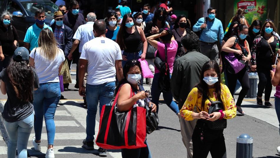 Plan Paso a Paso: Las comunas que salen de cuarentena este lunes 3 de mayo